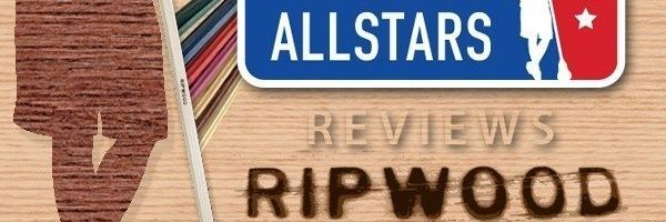 Lacrosse Allstars Reviews Ripwood Shafts