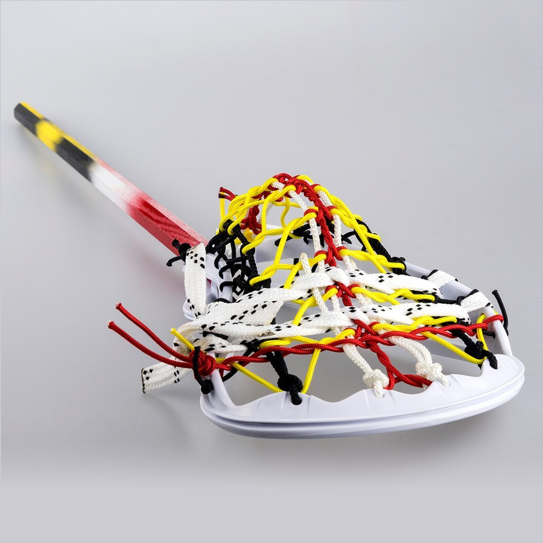 Maryland Lacrosse Mini Stick Head