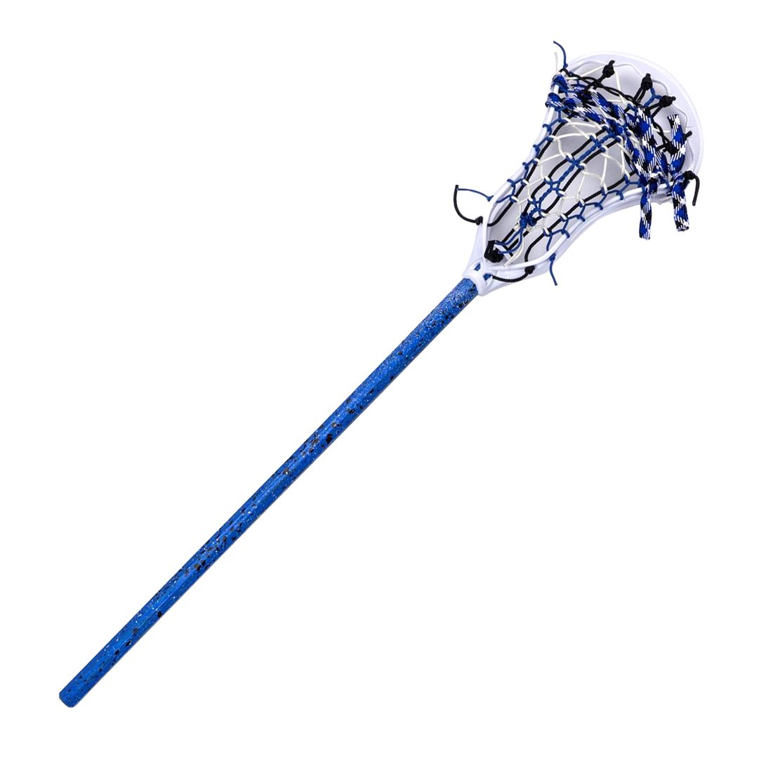 Duke Lacrosse Mini Stick